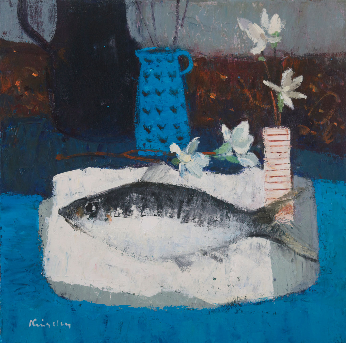 fish-and-flowers-on-a-blue-cloth-main
