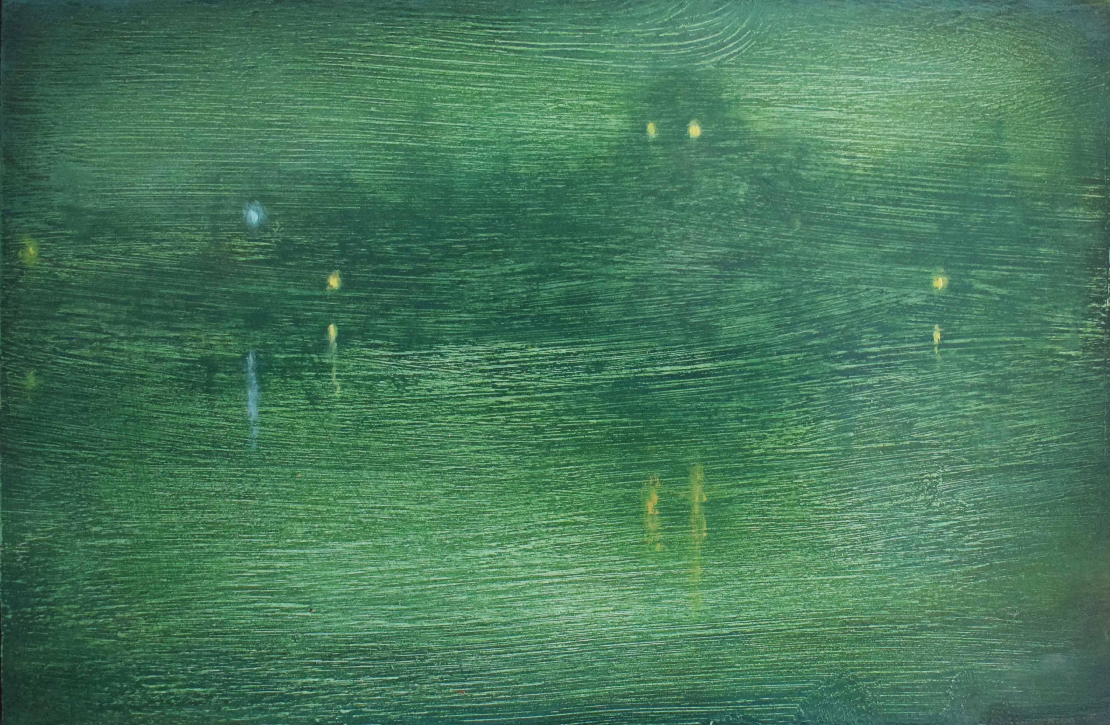 Nocturne in Green