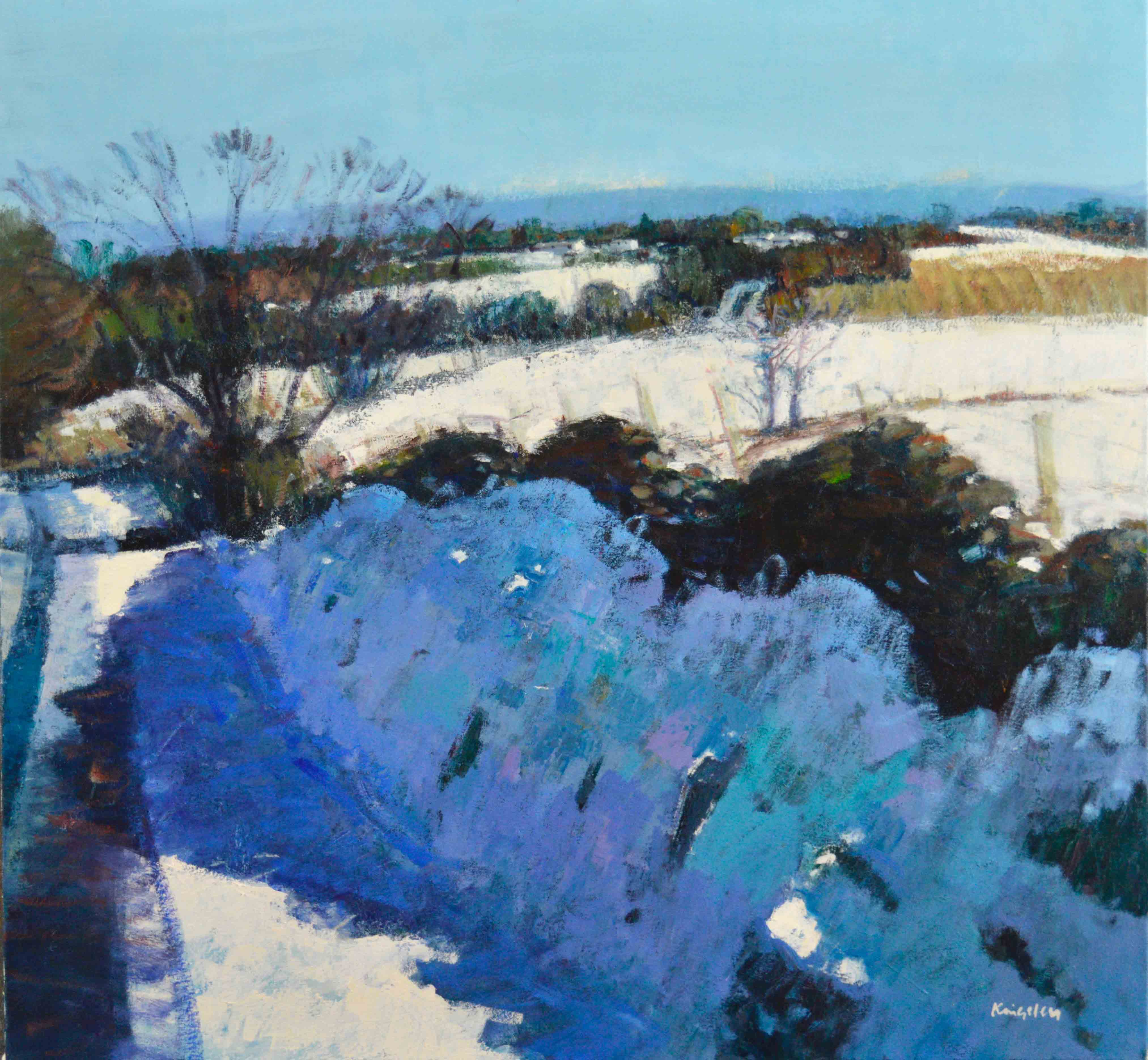 main—Winter-Landscape,-Ayrshire-30×32